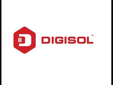 How To Port Forward Digisol DG BG4011N For FTP Server