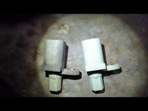 FORD FOCUS MK3 REPLACE INSTALLING REAR WHEEL SPEED SENSOR or ABS SENSOR AV6T 2B372 DTC C0037 & C003A