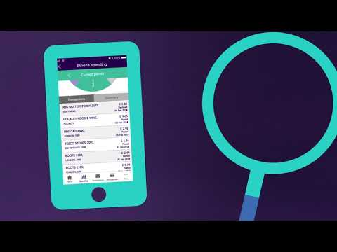 NatWest ClearSpend tutorial