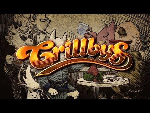 UNDERTALE Mugs - Grillby's