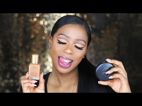 HOW TO: Choose a Foundation for Your Skin Type for Beginners Pt 1 | Primetime Beauty