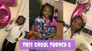 Download I OFFICIALLY HAVE A 6 YEAR OLD || Raising The Lee's Vlogs Video