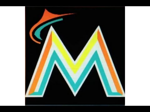 Black Ops 2 emblem - MLB Miami Marlins
