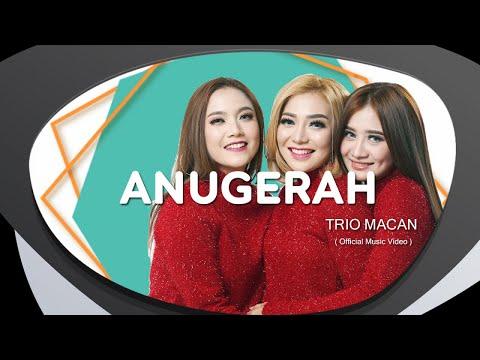 Trio Macan Anugerah