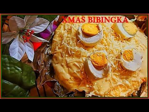 Bibingka Ensaymada