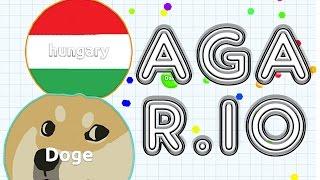 WARNING: ADDICTIVE   Agar.io