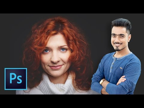 Crazy Fast Way to Create Matte Effect in Photoshop | PiXimperfect