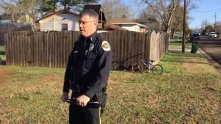 Body found inside burning Huntsville home