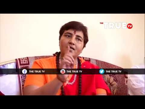 Xxx Mp4 Sadhvi Pragya Says They Wounded My Nude Skin With Belt By Hanging Torchered Me In Jail 3gp Sex