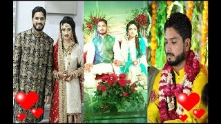 Rumman Raees Wedding Function Pictures.