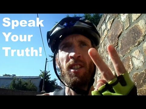 Saying What You Hate, Don't Like, Or Don't Want - Owen fox - www.owenfox.org