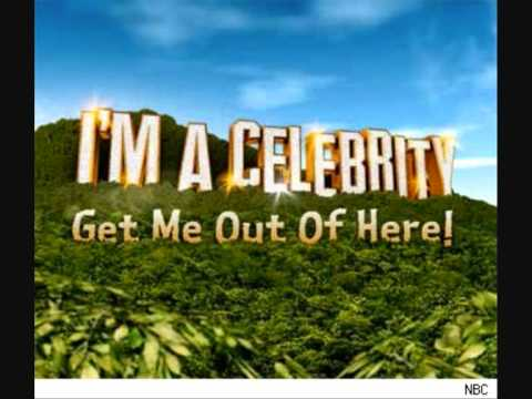 I'm a Celebrity... Get Me Out Of Here! - NEW THEME MUSIC