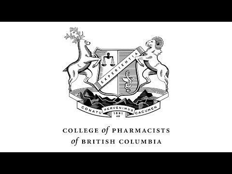 College of Pharmacists of BC - Quality of Pharmacy Services to Optimize Patient Outcomes