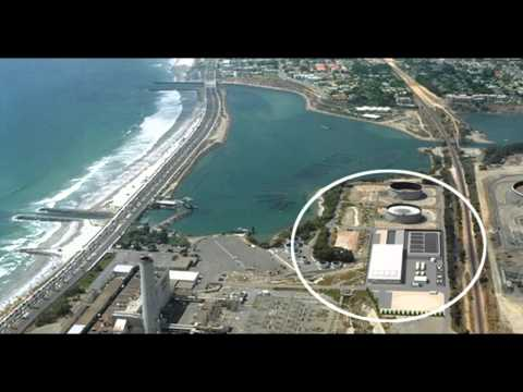 Epic Drought Spurs California to Build Largest Desalination Plant In Western Hemisphere
