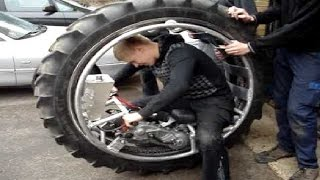 7 ULTIMATE Coolest WHEELS You Must See and Enjoy !