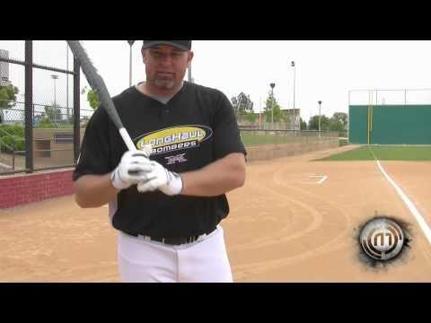 Denny Crine Slowpitch Softball Hitting Tips