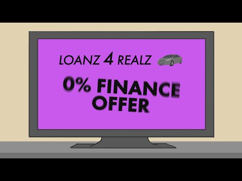 What's The Story With 0% Car Finance? - Aussie Car Loans