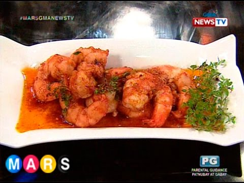 Sef Cadayona's Quick and Easy Gambas
