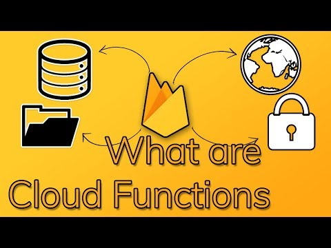 Firebase Cloud Functions - Run Code on Demand