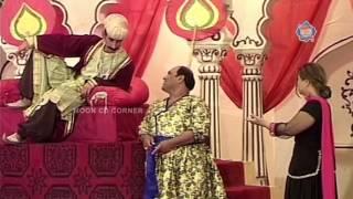 Best Of Mastana and Iftikhar Thakur New Pakistani Stage Drama Full Comedy Funny Clip