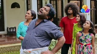 അവസാനം അവമ്മാര് ബാലുച്ചേട്ടന്റെ ഉടുതുണിവരെ കാറ്റിൽപറത്തി...!! | Uppum Mulakum | Viral Cuts