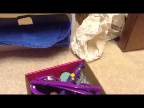 How to make a house for your furby boom