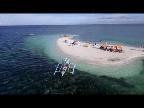 Philippine Islands - Camiguin and Sumilon Islands