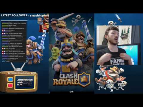 How to Make Two Clash Royale Accounts on Android