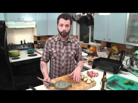 TORTILLA CHIPS - Deep Prep
