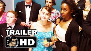 Ordeal By Innocence Official Trailer (hd) Agatha Christie Amazon Series