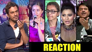 Bollywood Celebs Reaction On Nawazuddin Siddiqui