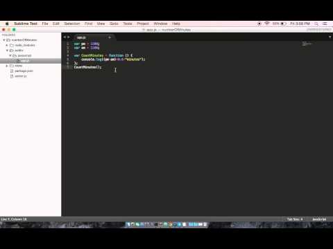 Intro to Javascript - Finding the number of minutes between 2 clock times