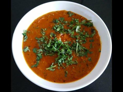 Tomato Gravy  tamil    samayal in tamil   Dinner Recipe ReCP-19