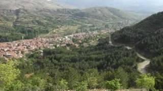 Osman Sebrî Dengbej Abuzer Aşkınses