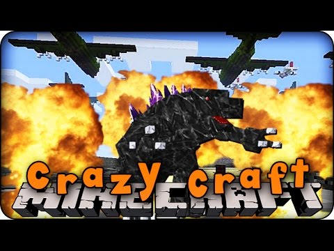crazy craft mods minecraft mods craft 2 0 ep 115 transformers 1796