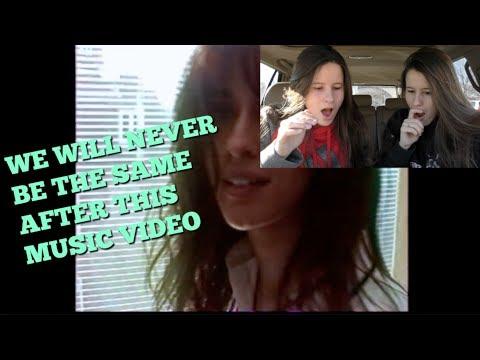 CAMILA CABELLO - NEVER BE THE SAME MUSIC VIDEO  REACTION 