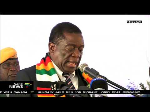 Zimbabwe opens a $30 million beverages plant