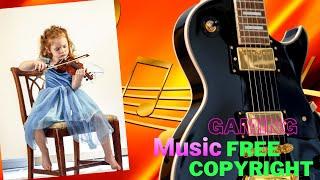 Free copyright Game music
