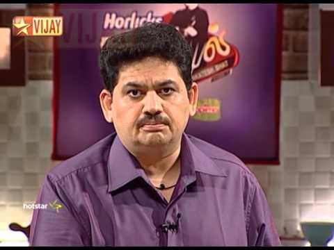 Samayal Samayal with Venkatesh Bhat 04/02/16