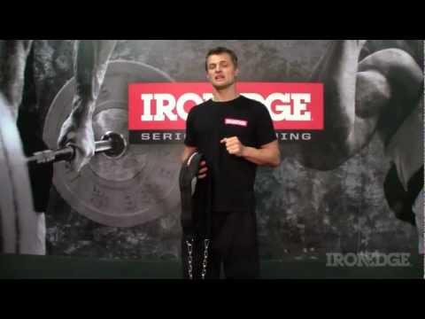 Iron Edge Dip Belt