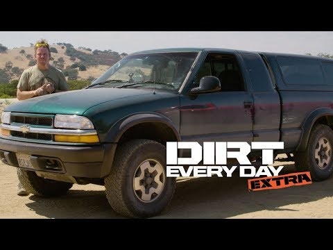 How to Plan Your 4x4 Build - Dirt Every Day Extra
