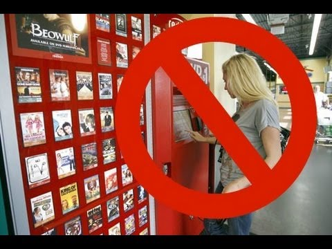 Why You Should NEVER Use Your Debit Card At The Redbox!!!
