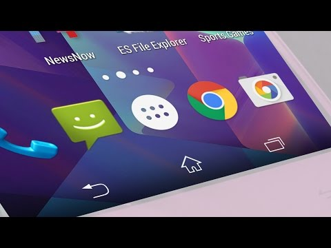 How To Change Navigation Bar Style On Any Android Device
