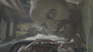 【PS4】RESIDENT EVIL 7: BIOHAZARD - #2 本館①・ジャック・ベイカー戦1回目(100% Collectibles Normal No Damage 4時間内クリア)