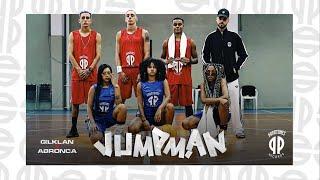 Download Gilklan x ABRONCA - JUMPMAN (prod. Papatinho) Video