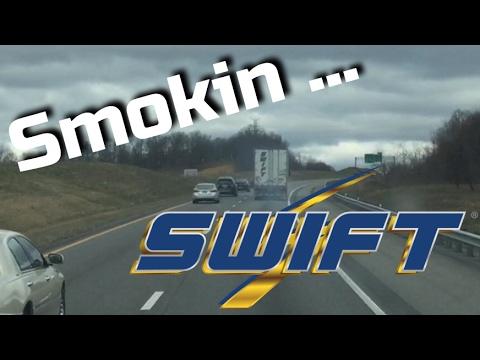 Smokin Swift Transportation FULL Version