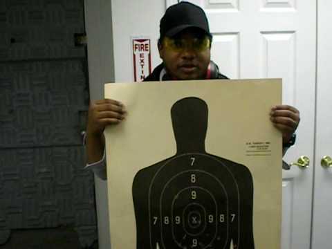 MI Handgun Safety Training Classes: Student Testimonial #127
