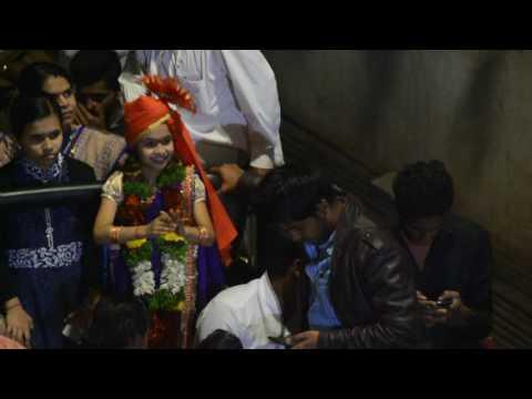 Super Dancer- Dipali Borkar Welcome Celebration in Pune