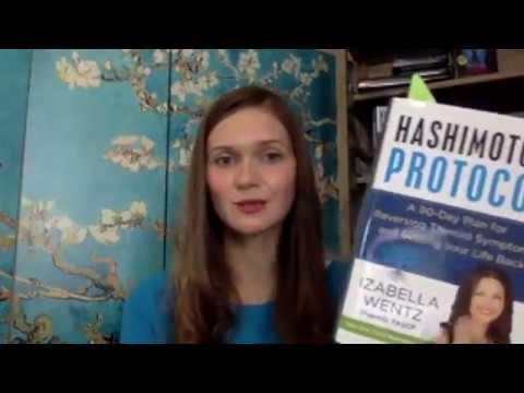 HASHIMOTO'S PROTOCOL PUBLICATION DAY LIVE Q&A