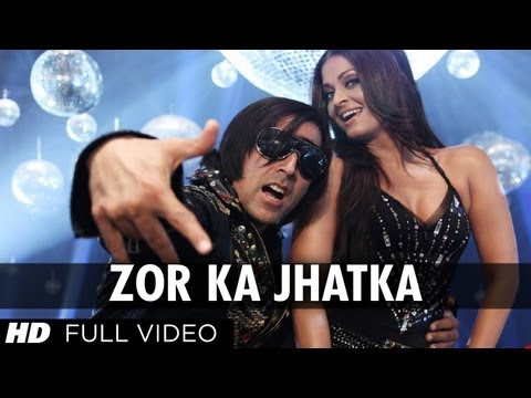 Xxx Mp4 Zor Ka Jhatka Full HD Song Action Replayy 3gp Sex